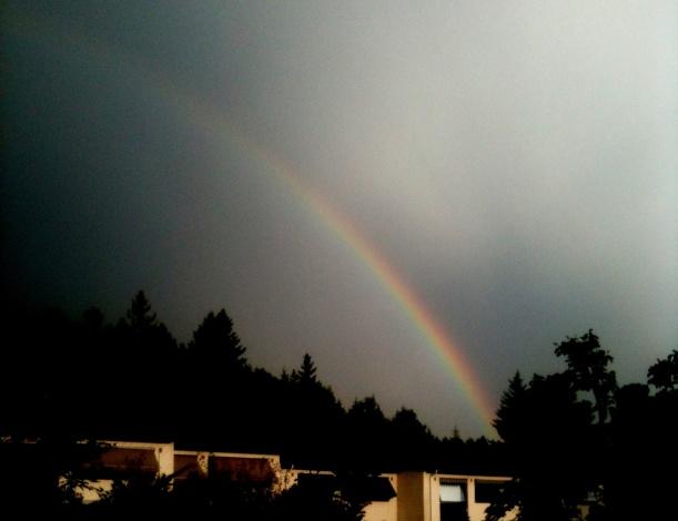 regnbue