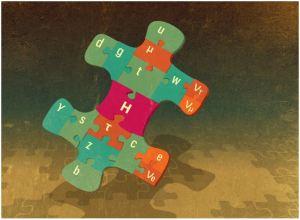 Higgs-bosonet er siste brikke i en av brikkene i det store puslespillet.